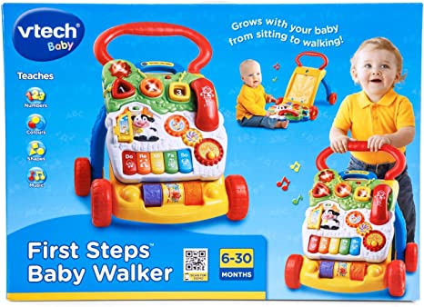 first walkers for babies
