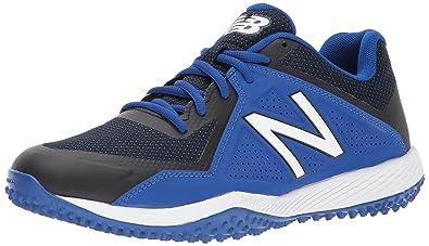 f93b2ef275759 New Balance Men s T4040v4 Turf Baseball Shoe