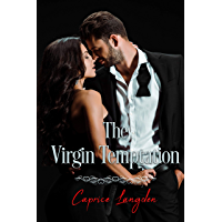 The Virgin Temptation (The Calegaris Book 2) (English Edition)