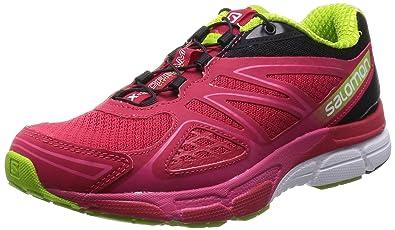 Schuhe X Trail Salomon Women's 3d Scream Laufschuhe vzPO8q