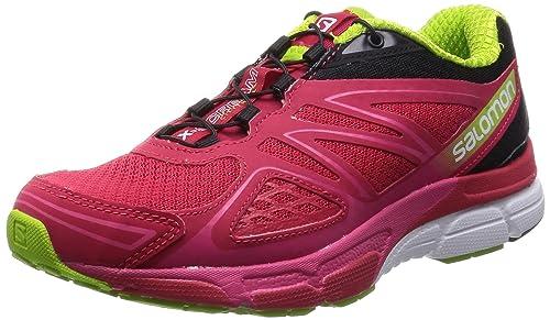 Manufacturers Supply Salomon Women's X Scream 3D Trail Running Shoes Womens Papaya Salomon Womens Boots Outdoor