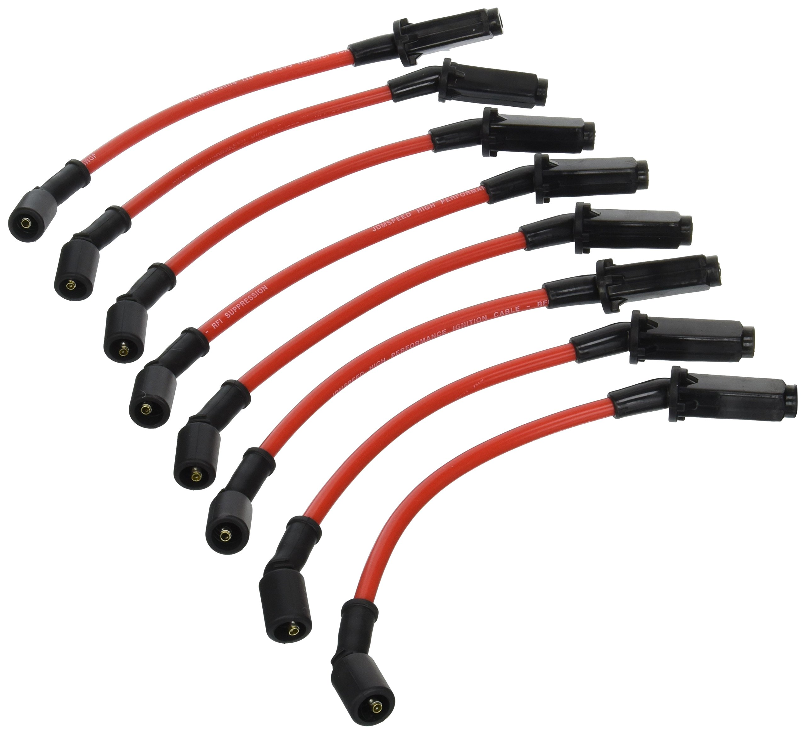 Best Rated in Powersports Spark Plug Wires & Helpful Customer