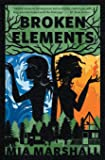 Broken Elements (Elements, Book 1)