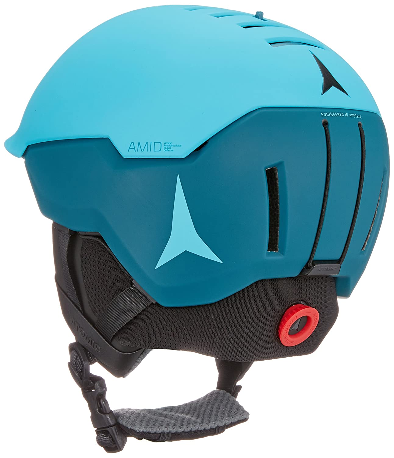 08bef1f6195 Amazon.com   Atomic Unisex Revent+ AMID - AN5005446 (Blue - S)   Sports    Outdoors