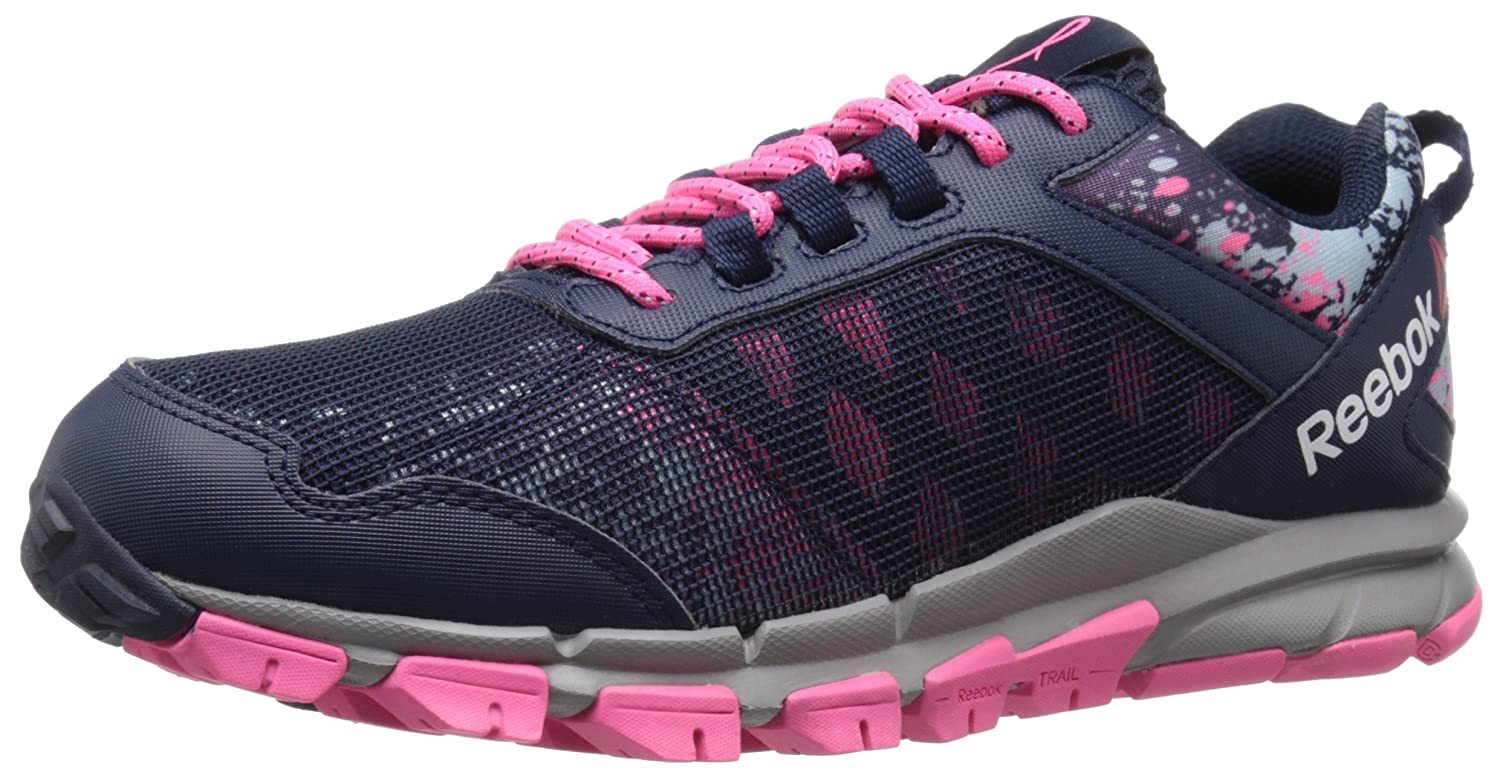 Amazoncom Reebok Womens Trail Warrior Running Shoe Trail Running