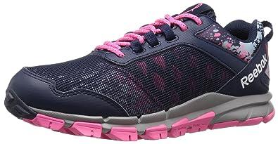 39ff228dd64 Reebok Women s Trail Warrior Running Shoe