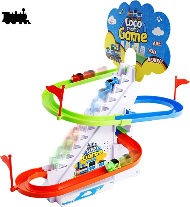 Top 10 Dash N Go Coaster