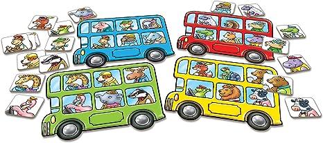 Orchard Toys- Juego de Mesa para niños, Multicolor (355): Orchard Toys: Amazon.es: Juguetes y juegos