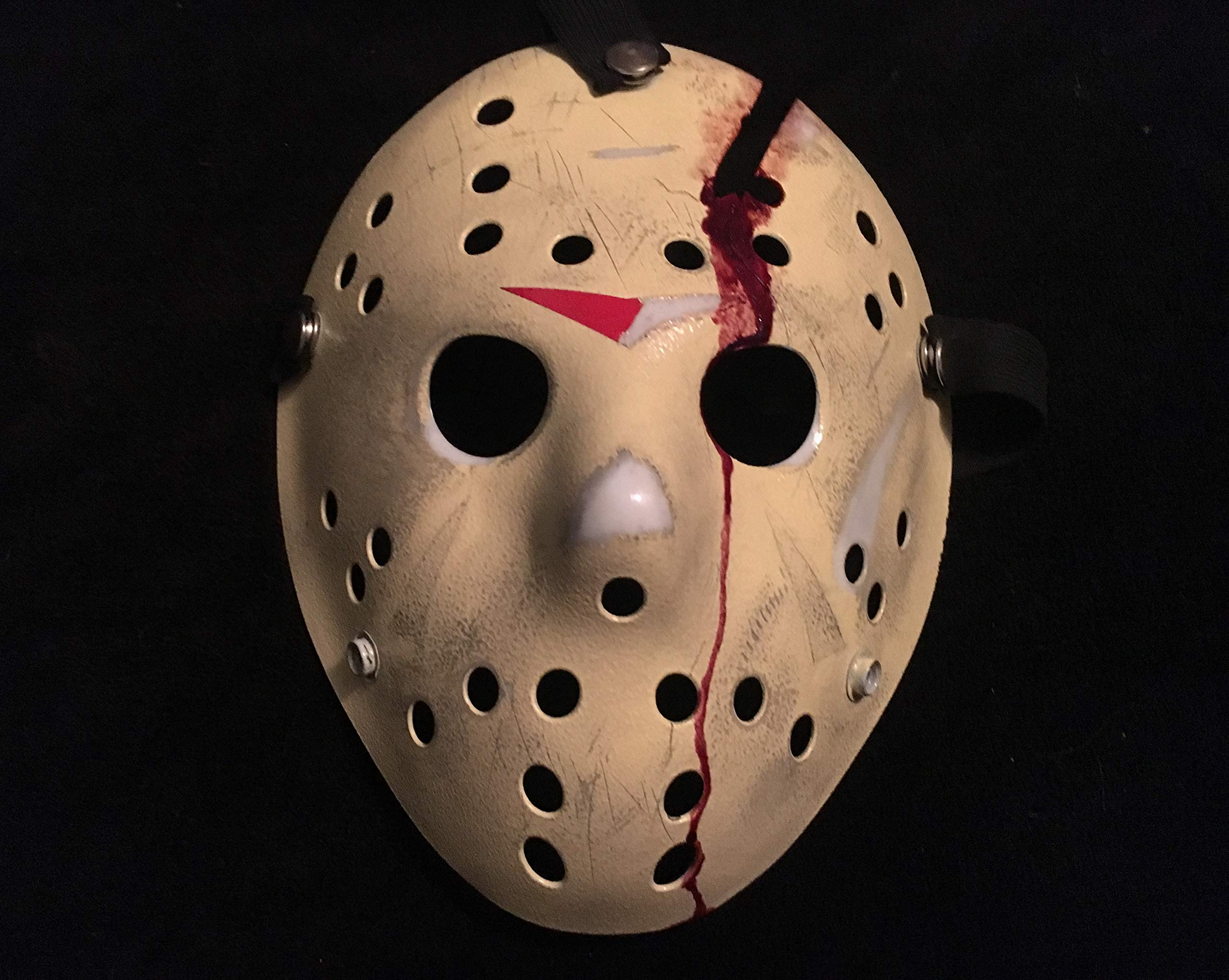 Camp Killer 4 Hockey Mask