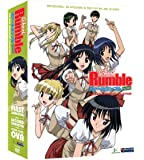 School Rumble: The Complete Series (Seasons 1-2 With OVA)