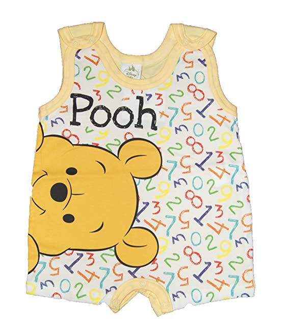Baby Sommer Kurzehose Hose Mickey Mouse Winnie The Pooh Disney 100% Baumwolle Baby & Toddler Clothing