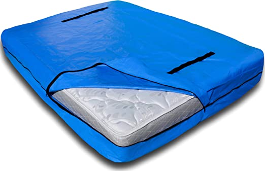 Amazon Com Nordic Elk Mattress Bag With 8 Handles For Moving And