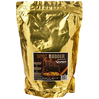 Buck Budder Company Deer Attractant