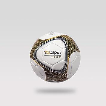 5 Gewicht 4 290g 10 x ALPAS LEICHTBALL FUSSBALL Fußball LIGHT Größe 3 350g