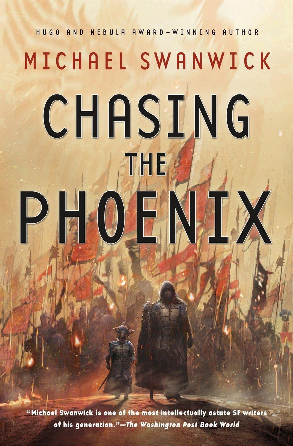 Chasing the Phoenix: A Science Fiction Novel PDF