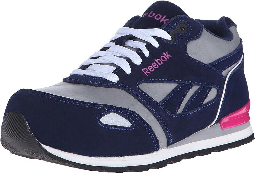 553ab6cff2c Amazon.com  Reebok Work Women s Prelaris RB976 Work Shoe