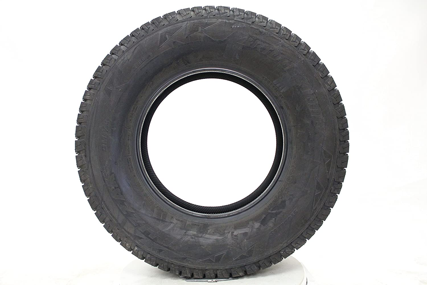 275//60R18 113R Bridgestone BLIZZAK DM-V2 Winter Radial Tire