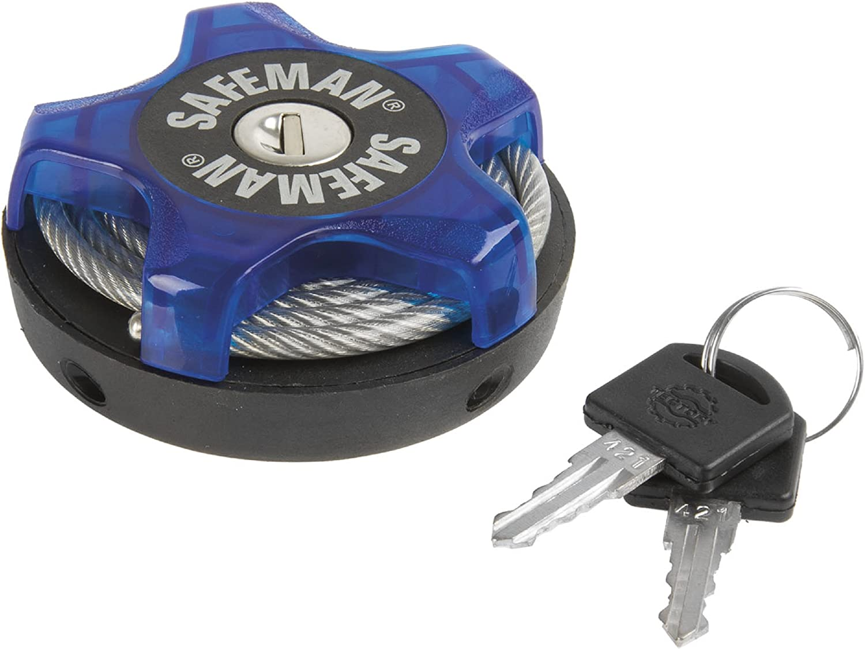 Safeman Multifunction Quick Lock
