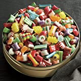Old-fashioned Christmas Candy from Wisconsin Cheeseman