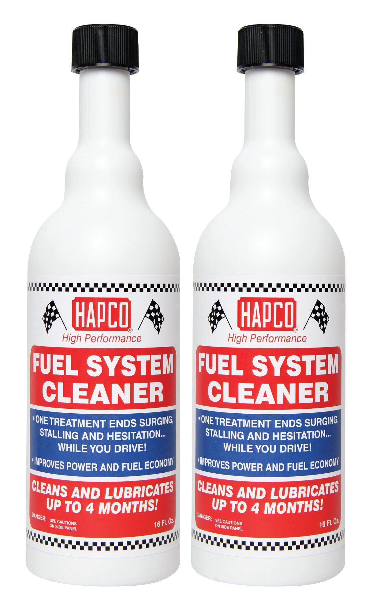 Hapco Products - Fuel System Cleaner (Pack of 2)