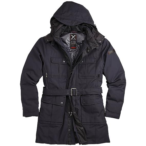 Surplus Mens Xylontum Winter Coat Jacket Down d2b691bebfe5