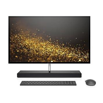 Amazon.com  HP ENVY 27-inch All-in-One Computer, Intel Core i7-7700T ... 3e92a64b38e7