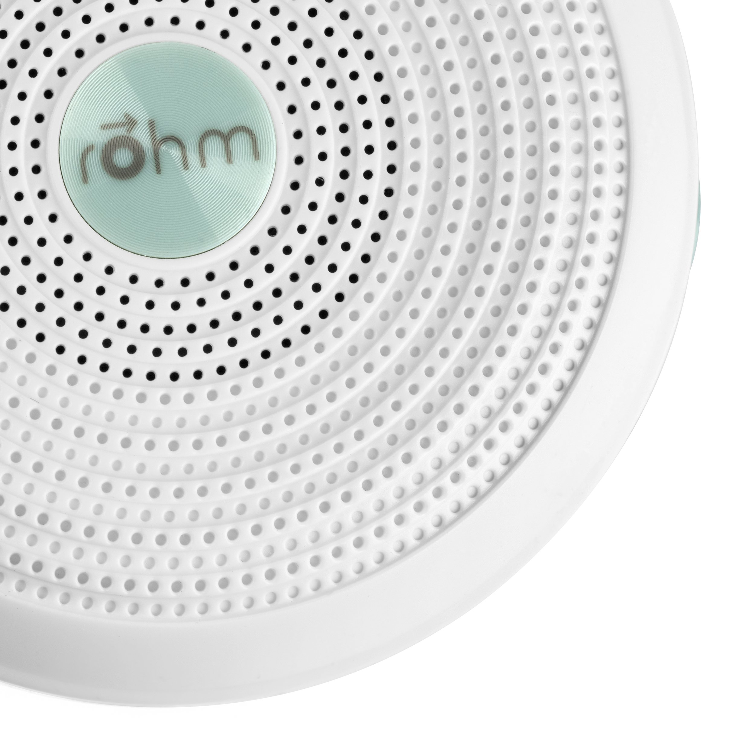 Marpac Rohm Portable White Noise Sound Machine, Electronic, White, 3.7 Ounce by Marpac (Image #10)