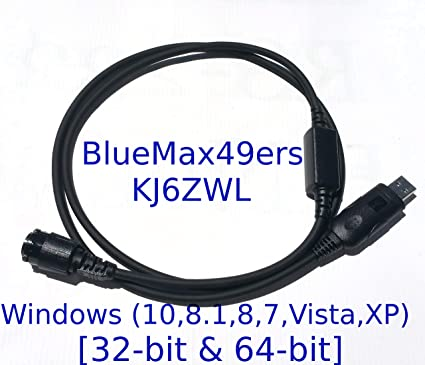 Amazon com: BlueMax49ers Programming Cable and CPS