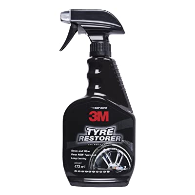 3M 39042 Tire Restorer - 16 oz.: Automotive