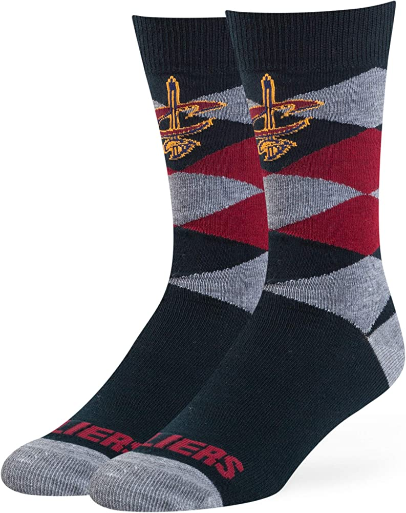 NBA Pkwy Cleveland Cavaliers Steps Crew Large