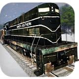 Train Conductor Simulator