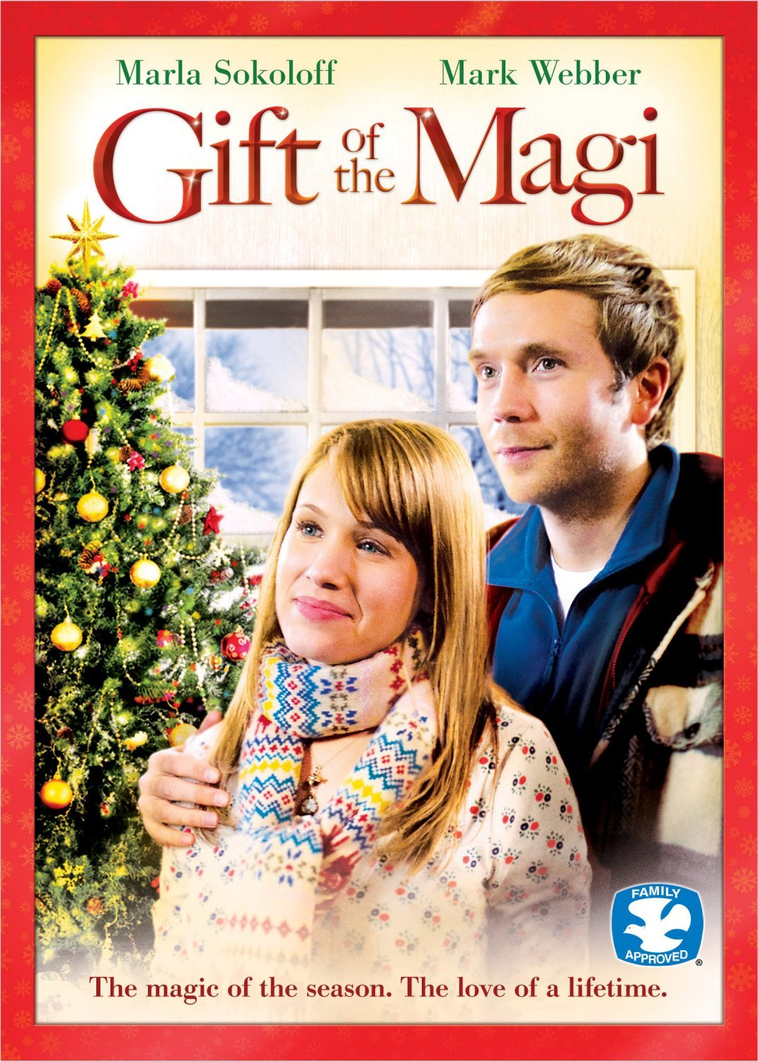 Book Cover: Gift Of The Magi