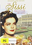 The Sissi Collection (4 DVD edition)