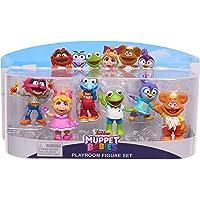 Muppets 14436 Babies 6 Pack Figure, Multicolor
