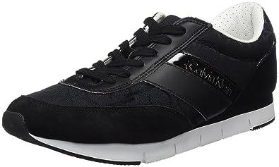 Juan Espadrilles Jeans Logo Homme Calvin Klein Ck EAaqxx6w