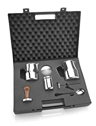Motta 7540 Barista Kit Deluxe Set