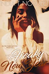 And A Freaky New Year (The Feel Good Standalone Series Book 3) Kindle Edition