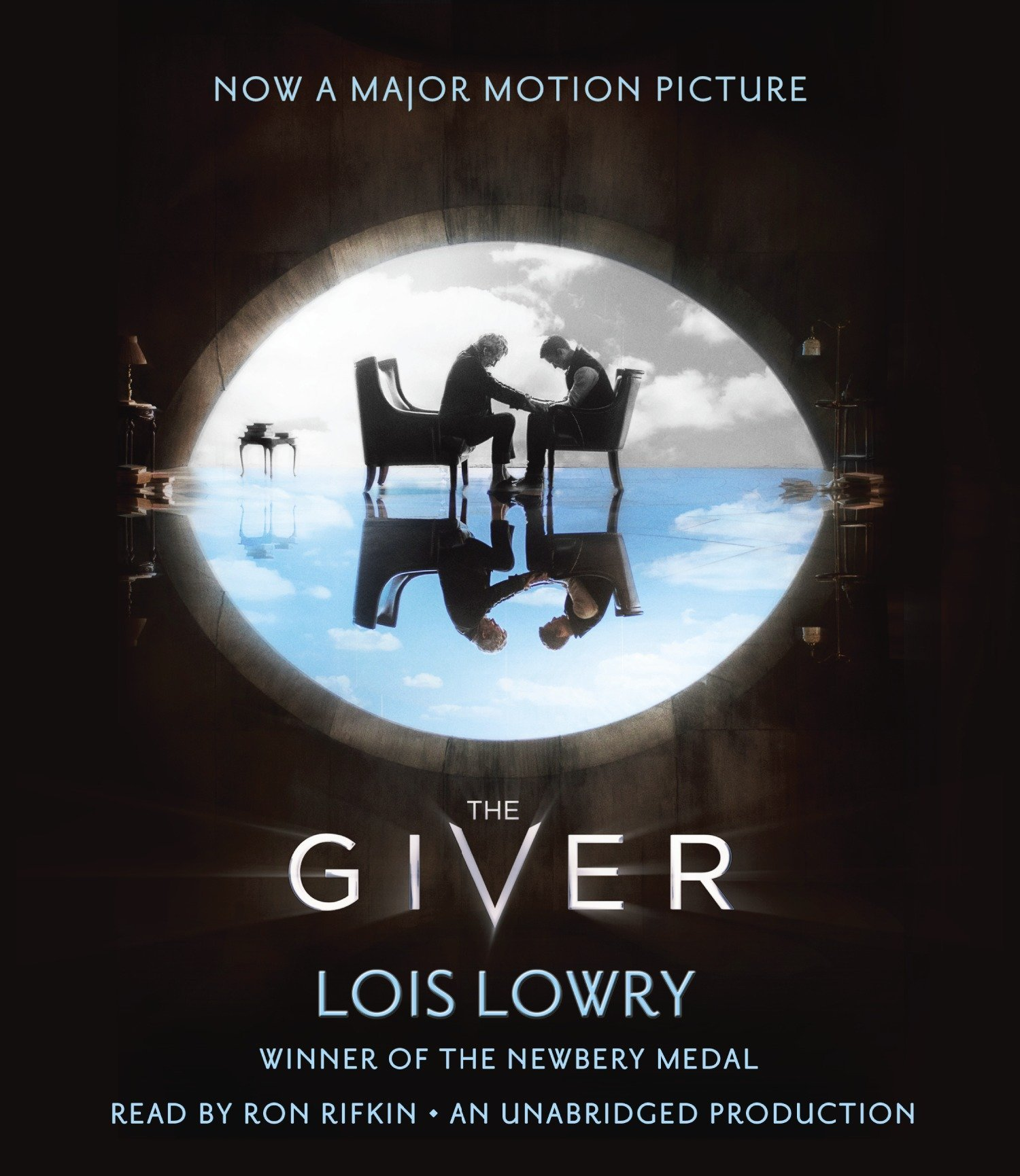The Giver: 1 (Giver Quartet): Amazon.es: Lowry, Lois, Rifkin ...