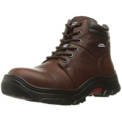 Skechers for Work Women's Burgin Taney Boot: Shoes