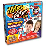 Desiretech® Jibber Jabber Party Game