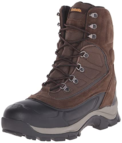 Men's Granger Pro Waterproof Insulated Boot