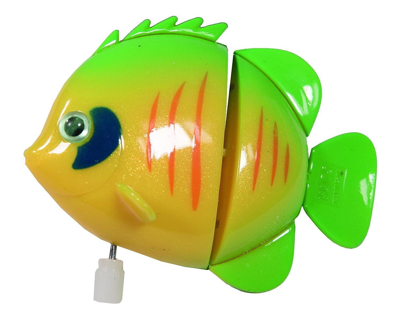 Louis N. Kuenen 10171AZ. - Korallen-Fisch, Spielzeug, 4er-Set Louis N. Kuenen GmbH
