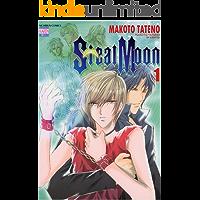 Steal Moon (Yaoi Manga) Vol. 1 book cover