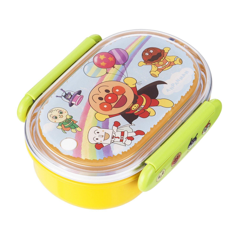Anpanman - AL Lunch Box (Lock Type) LEC K-915