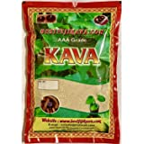 AAA Grade Waka Kava Root Powder - 1 LB   100% Noble Kava Powder   Made from Pure Fijian Kava Kava Roots   Best Fiji Kava Inc