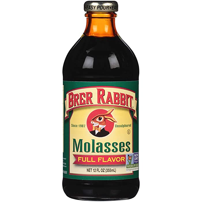 The Best Molasses