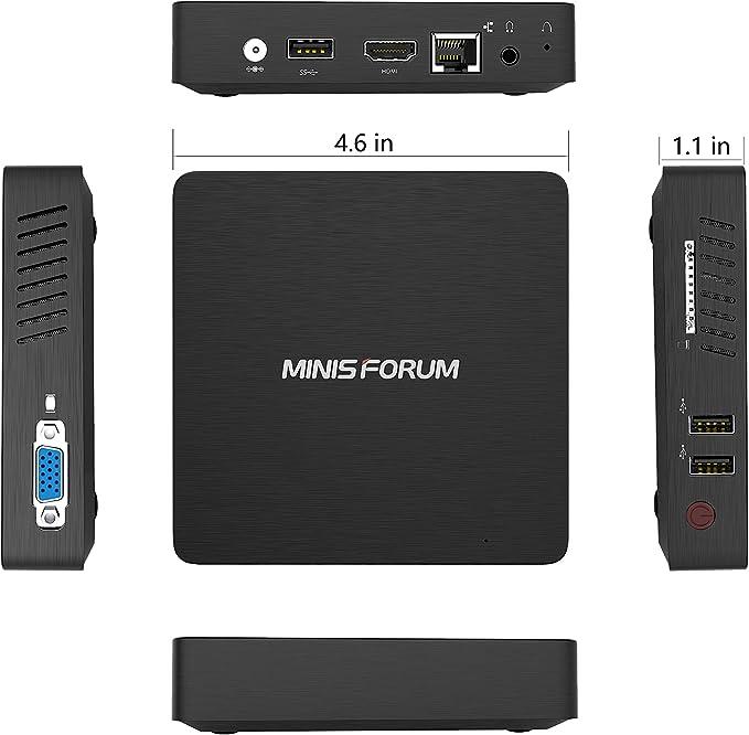 Mini PC: Amazon.es: Informática