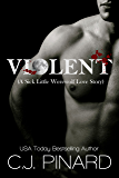 Violent: A Sick Little Werewolf Love Story