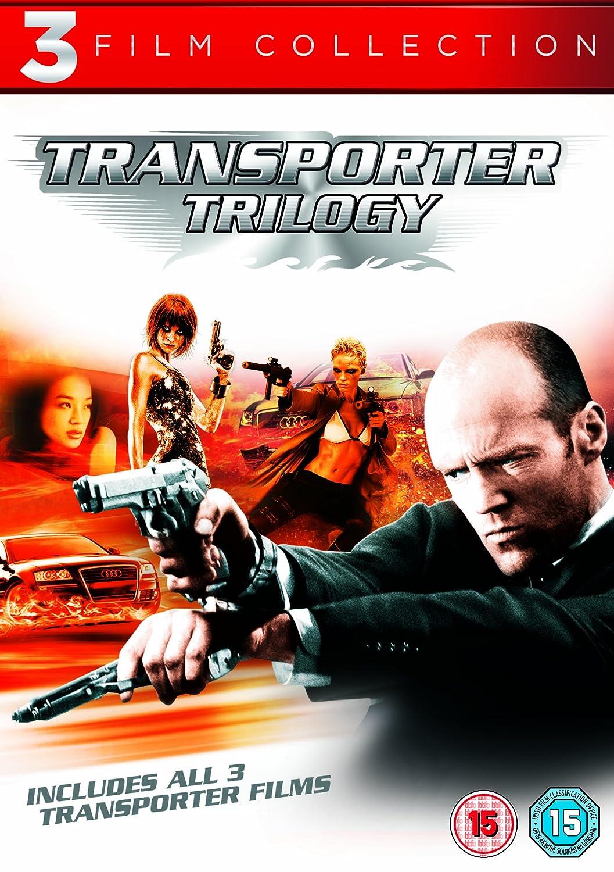 Транспортер фильм все как ставится в поезда транспортеры