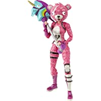 Fortnite - Cuddle Team Leader Action Figure - 18 Cm
